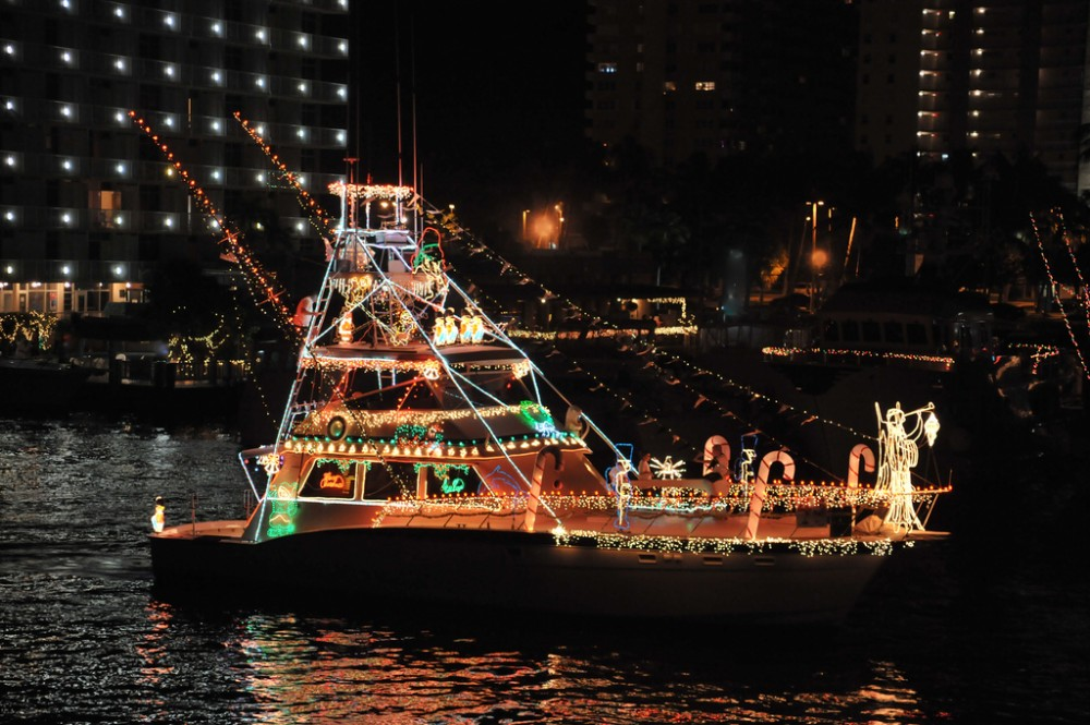 Spending Time On Your Boat This Holiday Season Boats Com
