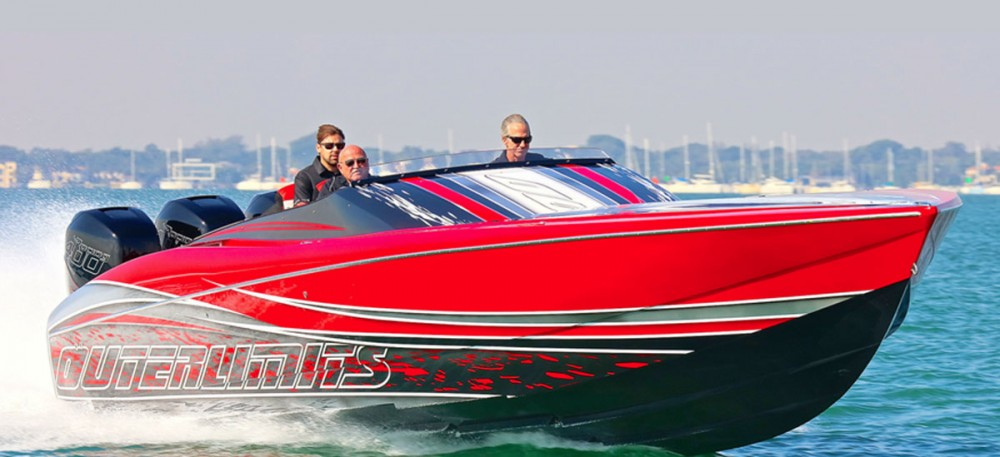 Best Go-Fast Powerboats of 2017 - boats.com