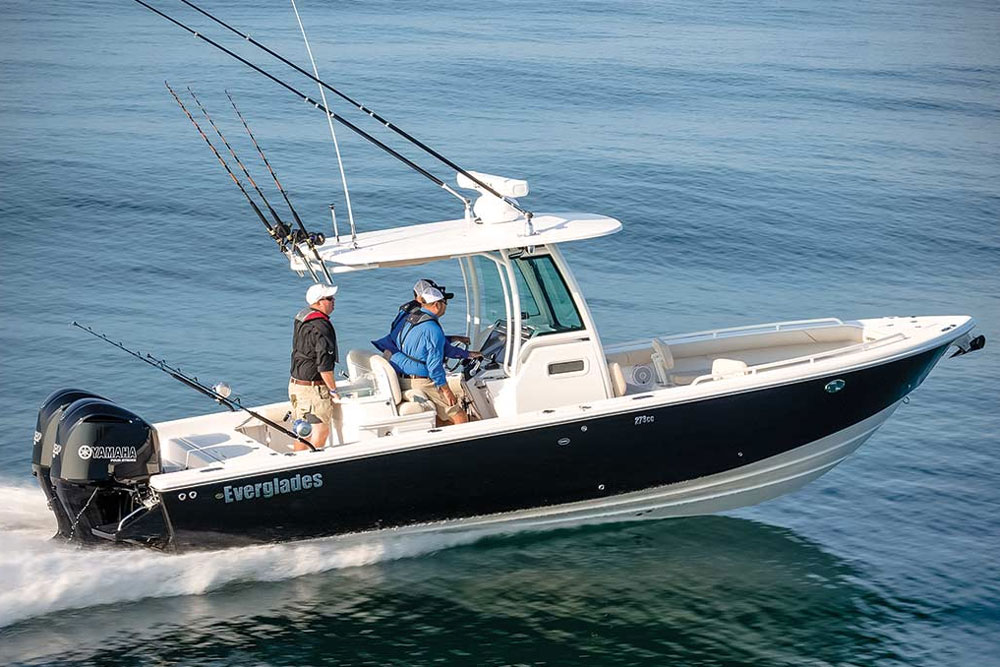Best fishing boats of 2017 for Best fishing boat