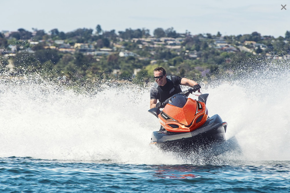 How to Drive a Jet Ski or PWC