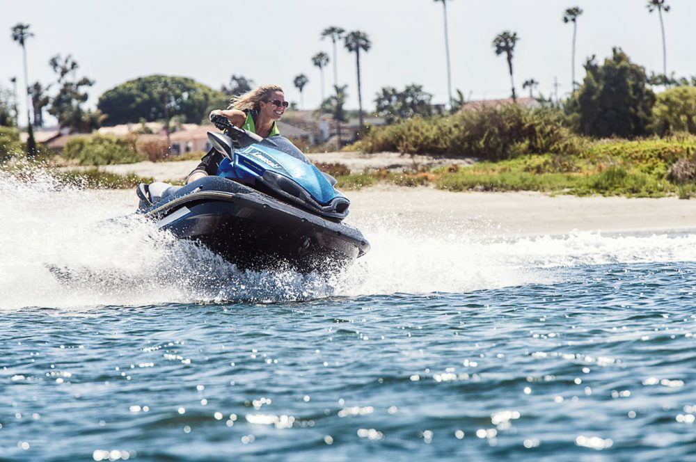 Personal Watercraft (PWC) and Jet Ski Owner's Guide