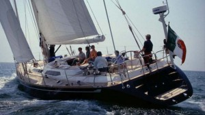 Perry Design Review: Baltic 64