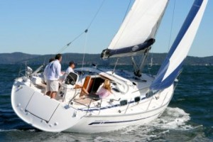 Perry Design Review: Bavaria 38