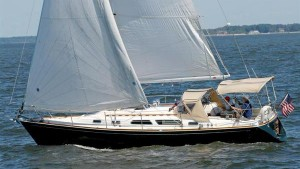 Perry Design Review:  Sabre 362
