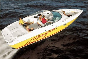 Baja 292 Islander Water Adventure Vehicle (W.A.V.)