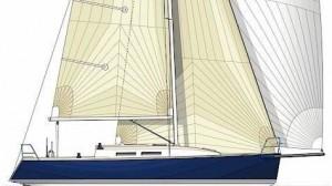 J/Boats J/109: Racer/Cruiser