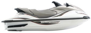 Yamaha WaveRunner FX140: The First Four-Stroke Watercraft to Roll Out in 2002