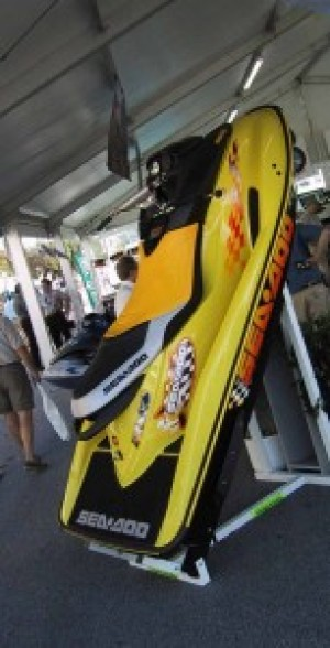 Sea-Doo RXX: Back to the Future