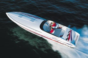 Nordic 35' Flame: Performance Test