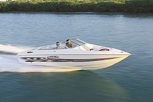 Wellcraft 260 Excalibur Sport
