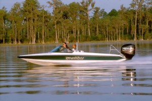 Malibu Flightcraft: Barefoot Skier's Towboat
