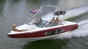 MasterCraft X-30: Big Wakes, Big Fun