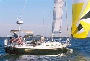 J/42L: The L Stands for Liveaboard