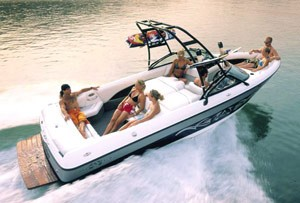 Malibu Wakestter XTi: Powerboat Magazine's 2002 Tow Boat of the Year