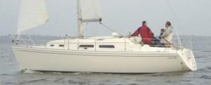 Hanse 311: Quality Cruiser