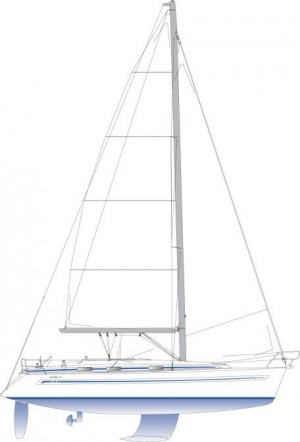 Bavaria 38 Match: Enters the Racer/Cruiser Market