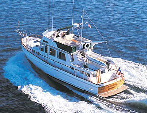 Grand Banks 46 Classic: A Grand Design
