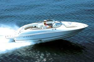 Regal 2400: Sea Trial