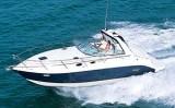 Rinker Fiesta Vee 342: Sea Trial