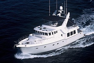 Nordhavn 57 Expands Builder's Line