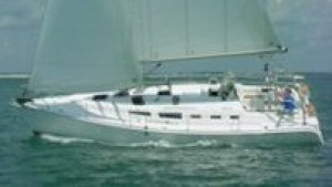 Legend 38 Designed by Glenn Henderson