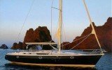 Jeanneau Sun Odyssey 45.2 Goes Transatlantic