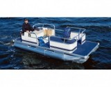 New Boats for 2005 / 2006 – Pontoon Boats