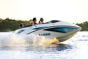 Sea-Doo 180 Challenger: Go Boating Test