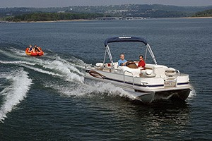 Princecraft Sportfisher 22 LP4S: Go Boating Review