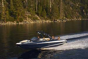 Malibu Sunscape 247 LSV Review