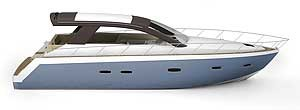 Sealine SC47: The Flagship Sports Convertible