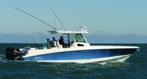 Fish, Fly, Fun, on the 370 Outrage, part 2