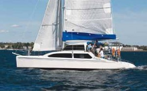 Seawind 1000XL:  A Cruising Cat Unlike All Others