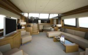 The Yacht Insider: Ferretti Altura 840
