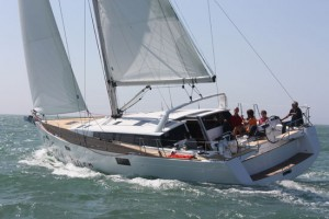 Beneteau's Sense 50:  It Just Makes Sense