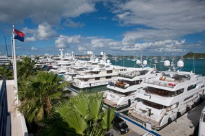 IGY Marinas Offers Savings on Megayacht Berths