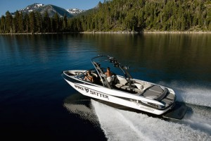 Malibu's 247 Wakesetter LSV: More is More