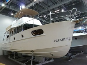 Swift Trawler 44: Well Thought Out