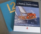 Twelve Metre Sailing: Common Threads of 100 Years