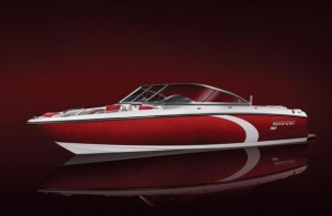 MasterCraft 215V: Bound by Tradition