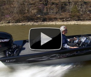 Stinger 18HP Special Edition, by Lowe: Video Boat Review
