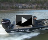 Crestliner TC 18: Video Boat Review