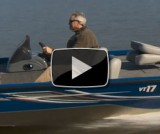 Crestliner VT 17: Video Boat Review