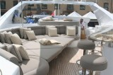 Megayacht Refits: the New Black