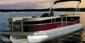 Cypress Cay Cayman 250: Not Your Grandfather's Pontoon