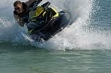 Sea-Doo RXP-X 260: High Response