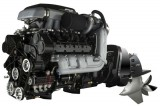 High-Performance Marine Engine Builders: The Fab Five