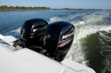 New Mercury 150 FourStroke Outboard Debuts