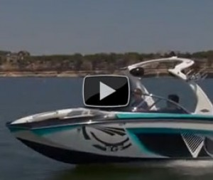 Tigé RZR: Video Boat Review