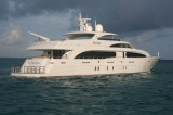 Megayacht Owners Offered Head-of-State Level Security